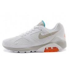 Nike air max 180 белые